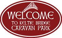 Keltie Bridge