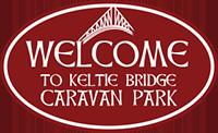 Keltie Bridge